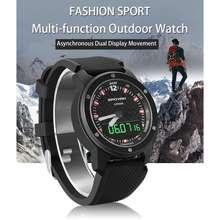 Spovan Sport Watch Gemini Sport Multifunction Outdoor Watch