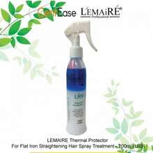Lemaire Thermal Protector For Flat Iron Straightening Hair Spray Treatment Lr9