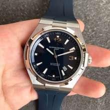 Vacheron Constantin 🔥Highest Swiss Grade🔥 Vacheron_Constantin Overseas Blue Dial