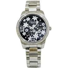 Claudia Ladies Dressy Date Watch S9825D