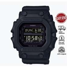 Casio G-Shock Gx-56Bb-1Dr / Gx-56Bb-1D / Gx-56Bb-1 / Gx-56Bb Tough Solar Watch 100% Original