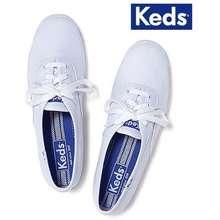 Keds Original Canvas Sneaker Shoe For Her