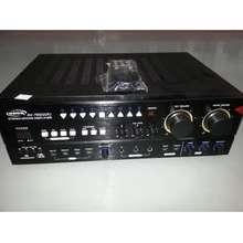 Dawa Av7200(R)-Stereo Mixing Karaoke Amplifier