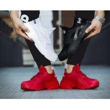Supreme Fashion Men Shoes Tenis Masculino Adulto Sapato Masculino Men Leisure Shoes