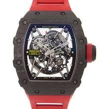 Richard Mille Automatic Mens Watch Rafa Nadal RM35 02 CA