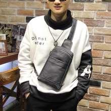 OEM Fashion Men'S Chest Messenger Bag/ Sling Bag /