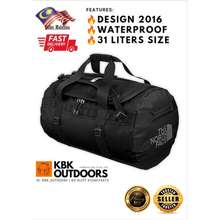 The North Face 31L Ready Stock - Duffel Basecamp Xs Size 31L