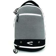 CAMEL Basic Gym Backpack (51-180380-White)