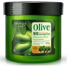 BIOAQUA Natural Olive Nourishing Charming Hair Mask 500ml