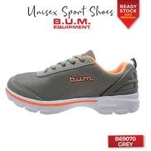 B.U.M. Equipment Sport Shoes B69069 / B69070 Unisex Sneakers Shoes