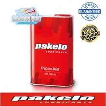 Pakelo Krypton MBK SAE 10W40 Fully Synthethic 4T