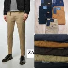 Zara Seluar Selak New Stock Size 28-36