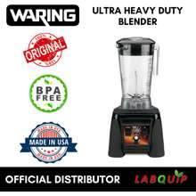 Waring XPREP® Hi-Power Variable Speed Food Blender with 64 oz. BPA-Free Copolyester Container (Heavy Duty)