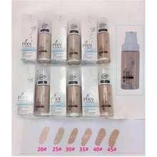 PIXY UV Whitening Immaculate Liquid Foundation-45# foundation
