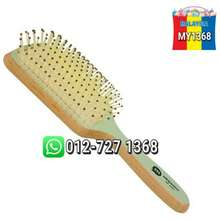 Sukipassion (Sp2361) Natural Wooden Massage Comb Hair Scalp Paddle Hairbrush Tool