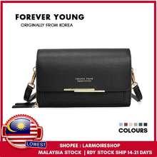 Forever Young 🇰🇷🇰🇷 Korean Women Handbag & Sling Bag