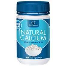 Lifestream Original Import - Natural Calcium 120 Capsules