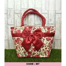 NaRaYa Ready Stock Original In Bloom M Size Series Fashion Women Shoulder Bag