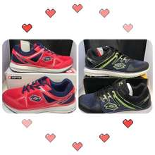 Lotto 【Ready Stock】100% Ori Mens Sports Shoes Running Jogging Trainning Harold Kasut Sukan Lelaki