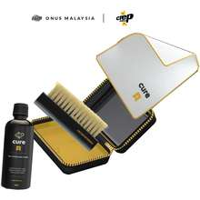 Crep Protect Shoe Cleaning Kit // Set Pembersih Kasut (Pig Material) (Bulu Babi)