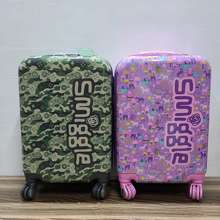 Smiggle Suitcase luggage for travel