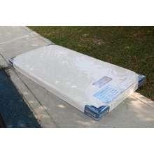 Fibre Star coconut fiber mattress - single Tilam serabut kelapa perseorangan