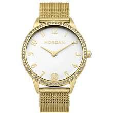 Morgan Ladies Watch M1261Gm