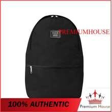 ELLE Original Backpack Bag - Black - French Designer Brand - Sport Series