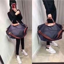 Longchamp Le Pliage Travel Bag ( Expandable )