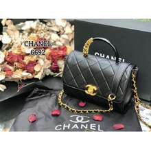 Gucci ❇️Ready Stock❇️ Hot Selling Limited Edition Ch6692 Premium Recommend🔥👍 (20X13Cm)