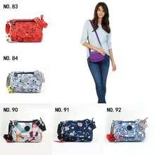 Kipling Shoulder Bag Nylon Casual Tote Bag-K7245