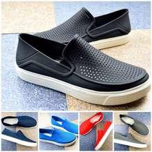 Crocs Citilane Roka For Men(Free Woven Bag)