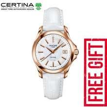 Certina C004.210.36.116.00 Ds Prime Ladies' Leather Watch