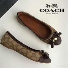 Coach Original Shoes