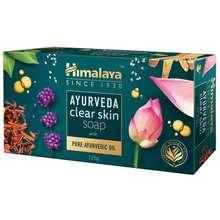 Himalaya Ayurveda Clear Skin Soap 125g