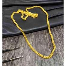 Gold 916 necklaces (gajah)