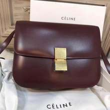 Céline Brand New Box Full Set Packaging