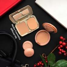 Meiko Cosmetics Octard Product - Coverface / Compact Powder