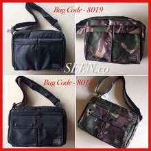 Porter 🇯🇵 Japan Sling Bag Crossbody Waterproof Trendy Casual 🇯🇵