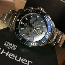 TAG Heuer 💯Original Aquaracer