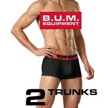 B.U.M Equipment Bum - 2 Trunk (Bag2059Sz) Best Buy
