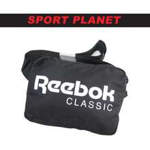 Reebok Men Classic Core Crossbody Bag (Fl5418) Sport Planet 9-17