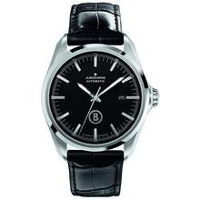 Junghans Men'S Automatic Watch Bogner Willy Automatic 027/4271.00