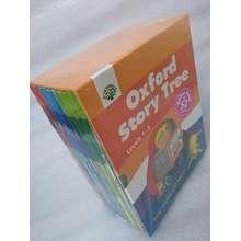 Oxford UK original story tree box set Level 1-3 52 books