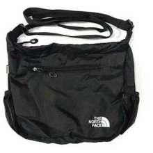 The North Face Ready Stock Original Soft Nylon Sling Bag Shoulder Bag Beg Lelaki Crossbody Bag Beg Lelaki Messenger Bag