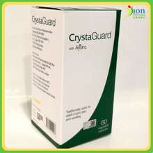 THE PRIME CRYSTAGUARD 60 VEGETABLE CAPSULES