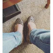 Crocs Original Kadee Animal Print