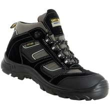 Safety Jogger Shoes - Climber