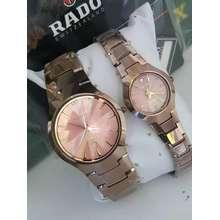 Watch RAD0 COUPLE ES