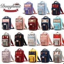 Doughnut Ready Stock Halal Bag Viral Bag Women Backpack